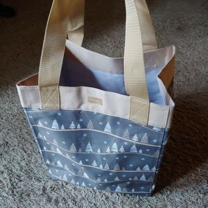 Tote - Snowy Slopes NWOT